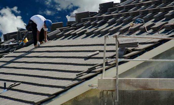 Dachdecker Neuss Dacharbeiten